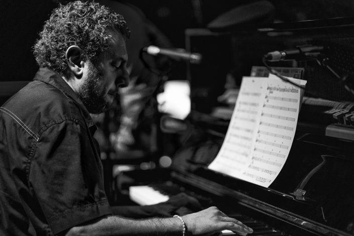 Elie Maalouf - Concert de soutien à la MJC de Savigny sur Orge - 2015