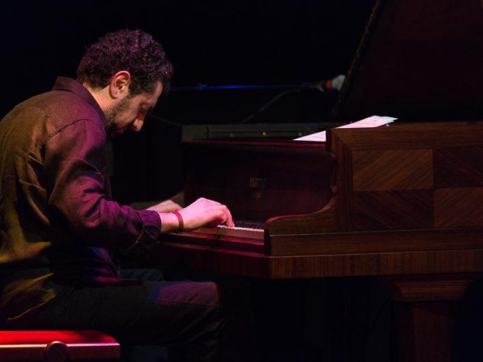 Elie Maalouf - Concert MJC Savigny sur Orge - 2013