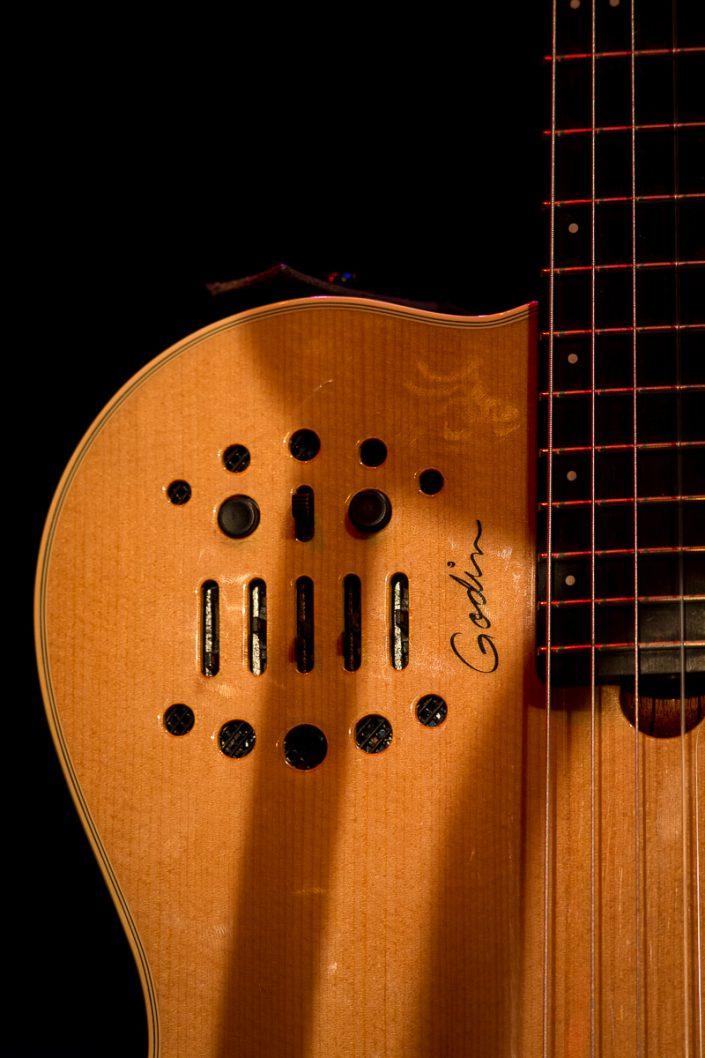 Concert Pédro Kouyaté