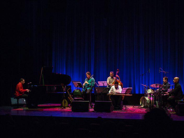 Elie Maalouf - Concert à L'institut du Monde Arabe - Paris