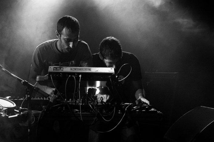 Concert Electro- MJC Savigny sur Orge