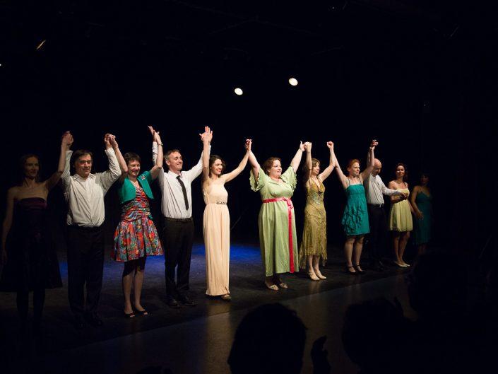Festival de Théâtre Amateur en Essonne - 2017