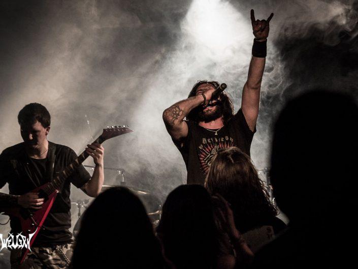 Concert Metal MJC