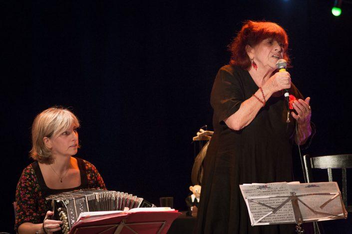 Concert Alma Tanguera