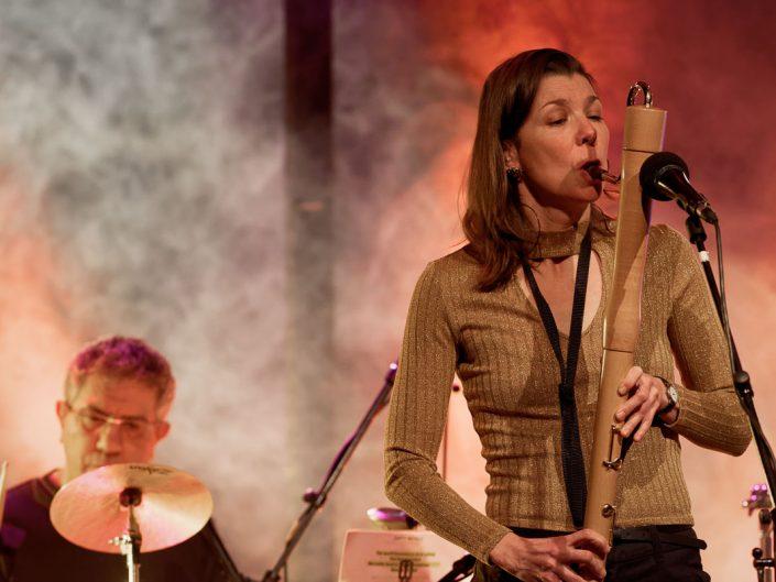 Concert Kaïsa - MJC Savigny-sur-Orge