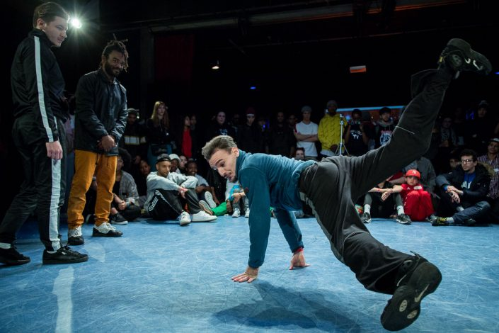 Battle 10 mars 2019 - Break Dance