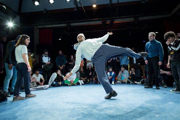 Battle 10 mars 2019 - Break Dance