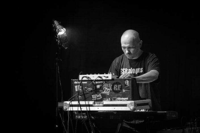 Concert Duberman